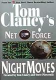 Night Moves (042517400X) by Tom Clancy; Steve Pieczenik