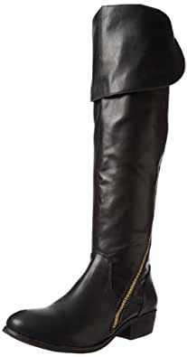 report signature s gwyn knee high boot