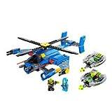 LEGO Alien Conquest Jet-Copter Encounter (7067)