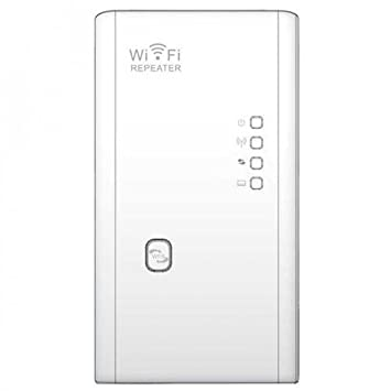 Repetidor WiFi Engel PW3000