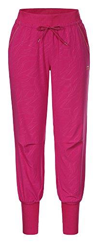 li-ning-femme-trousers-tilda-m-coral-red