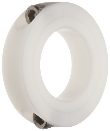 Ruland sp p two piece clamping shaft collar plastic