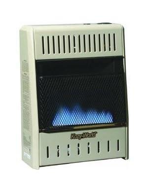 Infrared Propane Heater, Garage, Patio, Ventless Gas, Lp Heaters