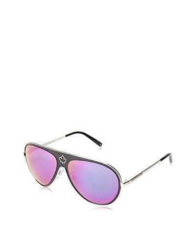 DSQUARED Occhiali da sole Dq0104 (59 mm) Antracite