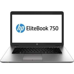 HP  Elitebook 750