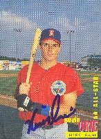Kevin Orie Iowa Cubs - Cubs Affiliate 1996 Best Autographed Hand Signed Trading Card... by Hall of Fame Memorabilia