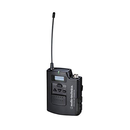 Audio-Technica ATW-T310bI | UniPak Body Pack Transmitter