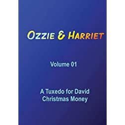 Ozzie & Harriet [Volume 01]