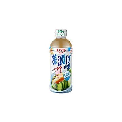 エバラ食品工業株式会社 エバラ 浅漬けの素(レギュラー) 500□□ ×12個