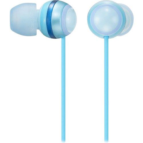 Sony Mdr-Ex40Lp/Blu Fashion Earphone - Kv1253