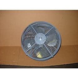TJERLUND PRODUCTS BR-2 HEAD COOLING FAN ASSEMBLY 208/230 VOLT