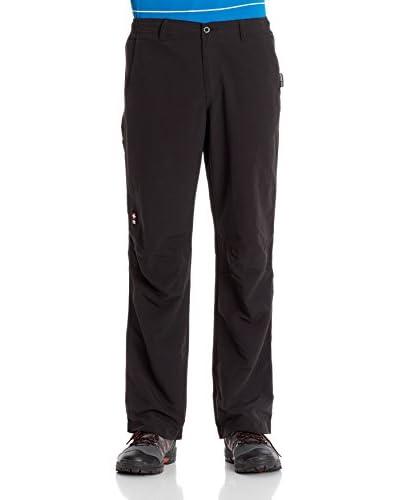 Alpine Pro Pantalón Hekate Negro