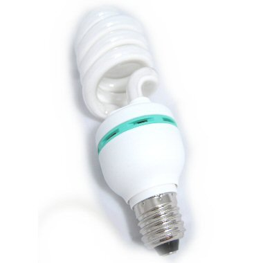 Pack of 2 - Ex-Pro 105w Ultra Daylight replacement bulb standard ES/E27 screw fitting. 105w, 240v, True Daylight. White light. Suitable for Daylight lighting kits including Ex-Pro kits.