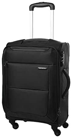 Samsonite Basal Spinner Synthetic Soft sided Suitcases