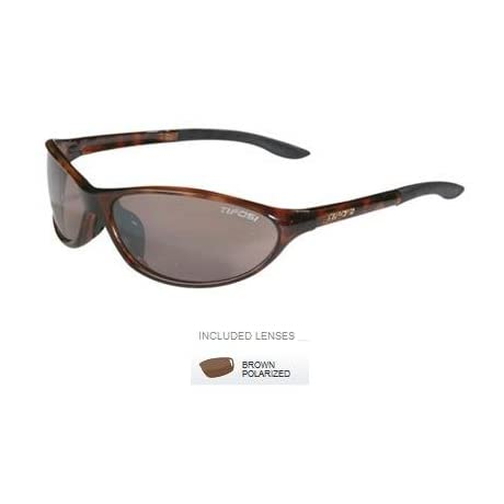 Tifosi Optics 2013 Alpe Polarized Lens Sunglasses
