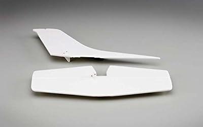 HOBBICO Tail Assembly FlyZone RC Cessna 182 HCAA3907