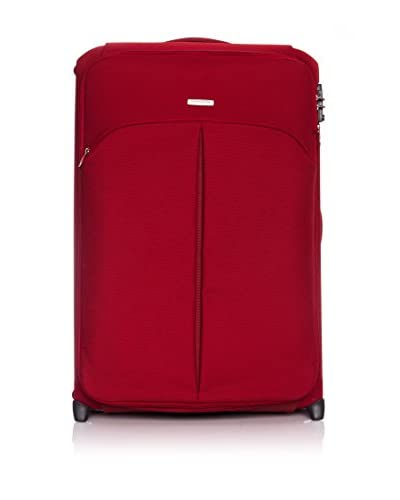 Samsonite Trolley semirrígido Upright 79/29 Cordoba Duo Rojo
