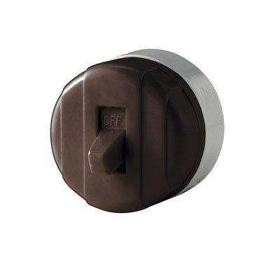 Surface Mount Switch (735B-Box)