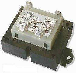 ICP 1170003 Foot Mount Furnace Transformer 120/24 Volts