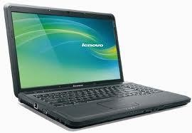Lenovo G550 15.6 inch Laptop (Intel Celeron M 900 2.2GHz, 2Gb, 260Gb, DVD±RW, WLAN, Win 7 Home Premium