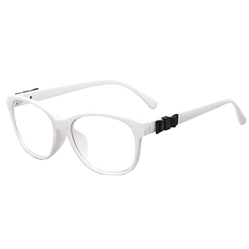 dking-vintage-inspired-classic-rectangle-glasses-frame-eyewear-clear-lens-white