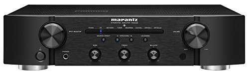 Marantz Hi-Fi Integrated Amplifier (PM6006)