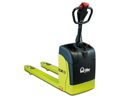 Electric Pallet Truck Lifter