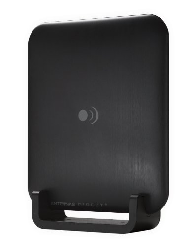 ClearStream Micron Indoor Long-Range Digital TV Antenna