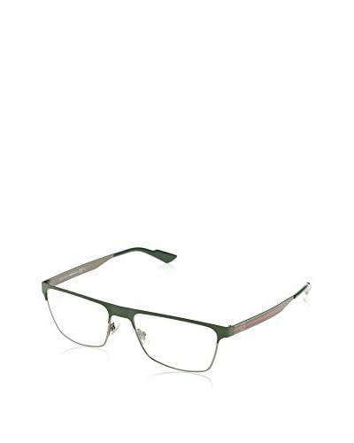 Gucci Montura Gg 2205 (54 mm) Verde Oscuro