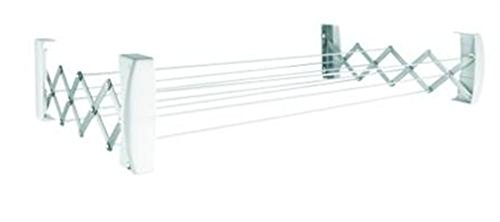 Leifheit 83304 Scherentrockner TeleClip 100