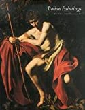 img - for Italian Paintings, 1300-1800: The Collections of the Nelson-Atkins Museum of Art book / textbook / text book