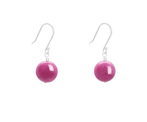 Lola Rose 'Belle' Sangria Quartzite Earrings