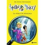 La perla de Bengala (Agatha Mistery)