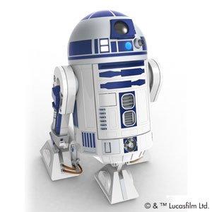 アクア R2-D2型 移動式冷蔵庫【受注生産品】AQUA STARWARS
