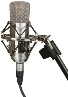 Apex 435 Wide Diaphragm Microphone