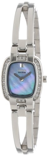 Citizen Women's EW9930-56Y Eco Drive Stainless Steel Watch