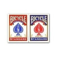 Bicycle Standard Face Playing Cards (2 Pack) - 1