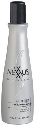Nexxus Aloe Rid Gentle Clarifying Shampoo, 13.5-Ounce Bottles (Pack of 2)