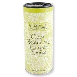 Fresh Wave Odor Neutralizing Carpet Shake 6 Ounce