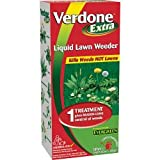 Verdone Extra 500ml Liquid Lawn Feeder Grass Food Feed Herbicides Weedkiller