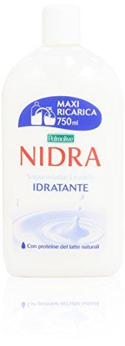 Palmolive - Saponelatte Liquido, Idratante, Ricarica - 750 ml