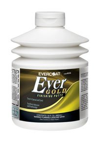 Evergold Putty 30oz-by-FIBRE GLASS-EVERCOAT by FIBRE GLASS-EVERCOAT