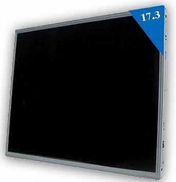 """Dalle Ecran 17.3/"""" LED B173RW01 V0 V.0 Société Française"""