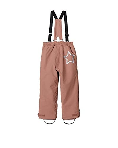 EN FANT Pantalone da Sci [Rosa]