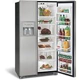 23 Cu. Ft. Counter Depth Refrigerator w/Tri-Level Lights Frigidaire/GHSC39E ....