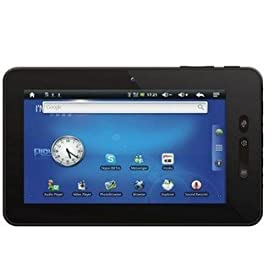 MOMO 70 8GB 2160P 1.2GHZ Tablet PC Multi-touch Screen with Google Andriod 2.3 OS