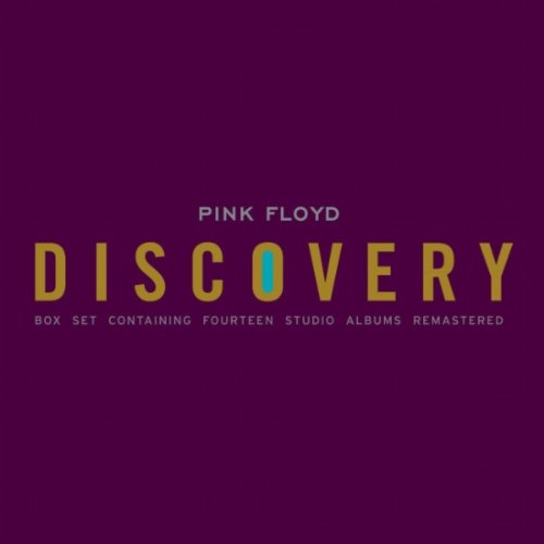 The Discovery Boxset (2011 - Remaster)