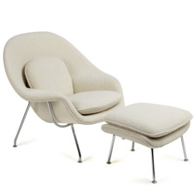 Womb Chair 3410