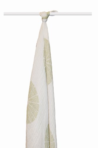 anais in Aden (Aden and ANA) [Japan AE: muslin cotton swaddling organic oasis single swaddle-9105