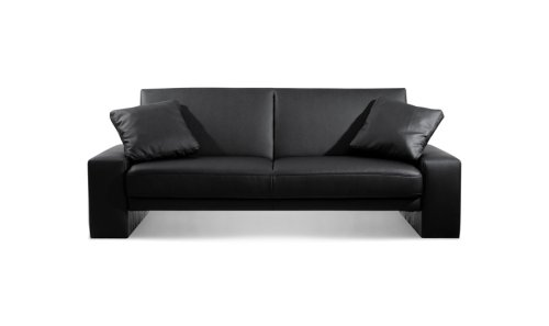 Brand New Supra Sofa Bed in Black
